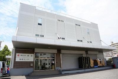 篠崎センター – 株式会社 桑原